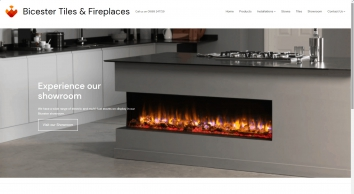 Bicester Tiles & Fireplaces
