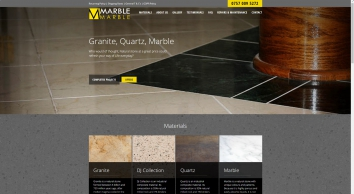 Marble Marble
