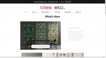 Tiles Etc