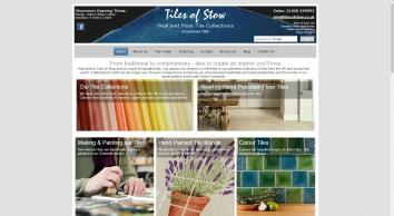 Tiles of Stow Ltd