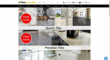 Tiles Porcelain Ltd