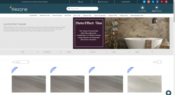 Slate effect tiles for walls & floors at unbeatable cheap price & high quality