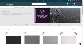 Quartz wall tiles leading supplier in UK at unbeatable cheap price online