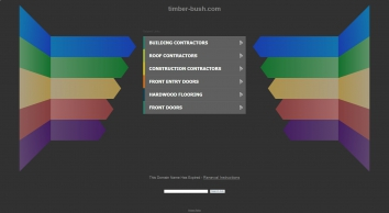 Architectural Specialists Edinburgh, Scotland | Timber Bush Associates Ltd