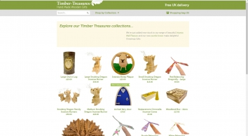 Timber Treasures