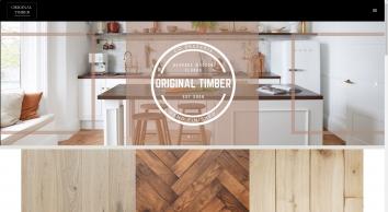 Timberflor Ltd