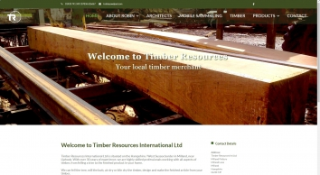 Timber Resources International Ltd