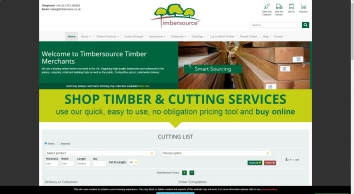 Timbersource
