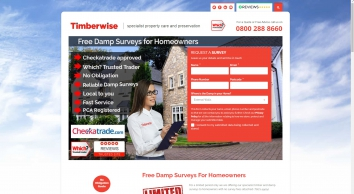 Timberwise - The Property Care Experts