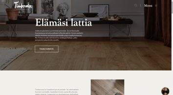 Timberwise - a sense of Finland