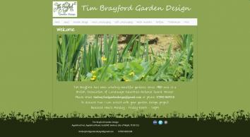 Tim Brayford Landscapes
