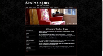 P Cuthbertson Upholsterers