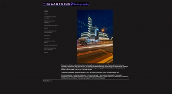 Tim Gartside Photography