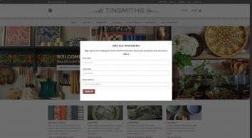 Tinsmiths