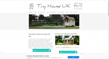 Tiny House UK - \