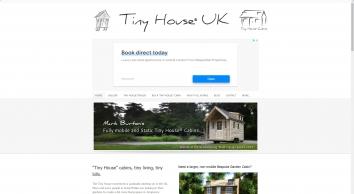 Tiny House UK - \
