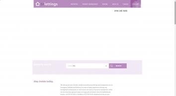 The Lettings Room Ltd , Sheffield