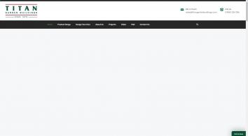Titan Garden Buildings