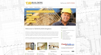 Brighton Builders and Home Renovation Experts | TJB Builders