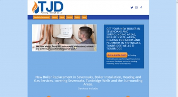 TJD Services