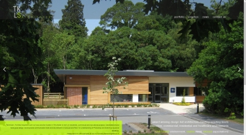 TKLS   Architects  |  Otterbourne  |  Winchester  |  Hampshire