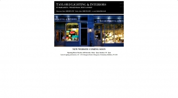 Taylord Lighting & Interiors