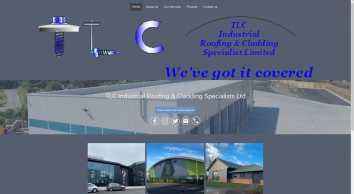 Commercial & Industrial Roofing