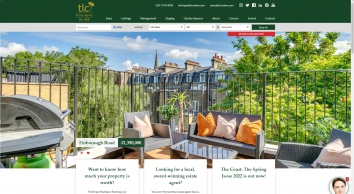 tlc Estate Agents , Earls Court