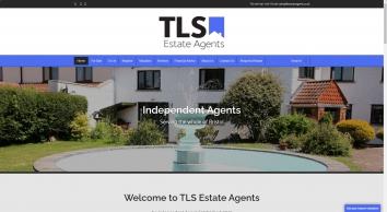 Kingswood Estate Agents, Bristol - TLS Estate Agents