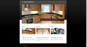 T M Renovations Ltd