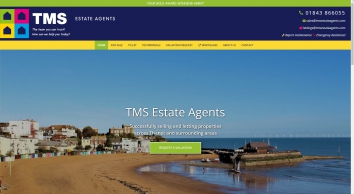 TMS Property Services, CT10