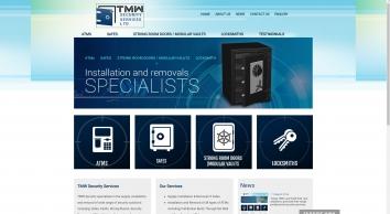 T m W Security Services Ltd