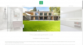 T N Development : : Luxury Residential Property Developments