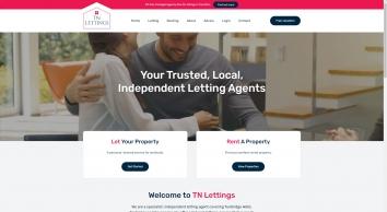 TN Lettings Ltd, Tunbridge Wells