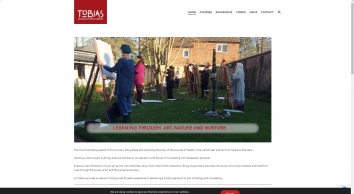 Tobias School Of Art & Therapy