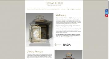 Tobias Birch