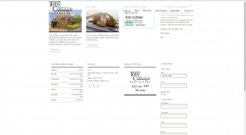 Toby Cottage Restaurant