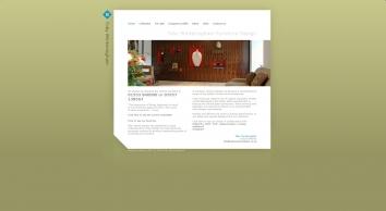 Toby Winteringham Ltd Furniture