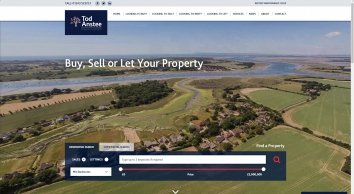 Tod Anstee Hancock Lettings and Estate Agents