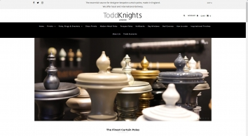 Todd Knights