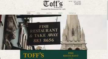 Toff\'s of Muswell Hill