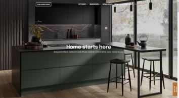 Tom Derbyshire Kitchens