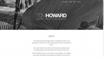 Tom Howard
