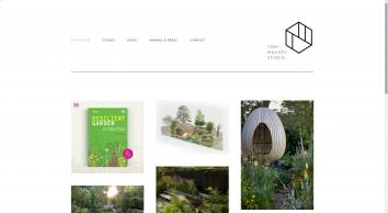 Tom Massey Landscape & Garden Design