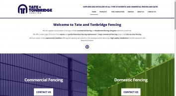Tonbridge Fencing