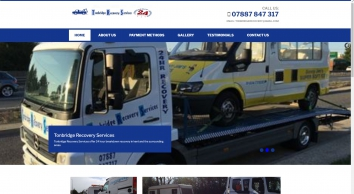 Tonbridge Recovery Services