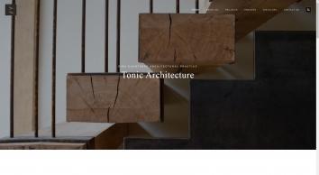 Tonic Architecture Ltd