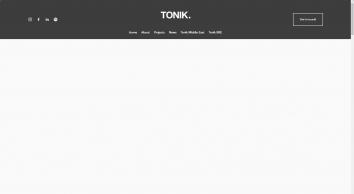 Tonik Associates