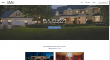 Paul Johnson Lakes Sotheby\'s International Realty