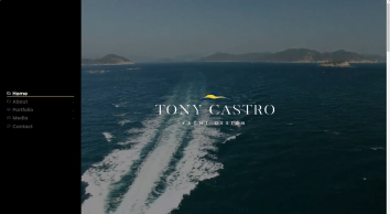 Home | Tony Castro Yacht Design